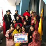OCW in Abeno Harukas Christmas イベントダイジェストムービー!!