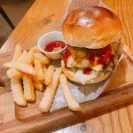 【本町通り】肉が旨いカフェ「NICK STOCK」!