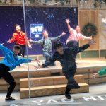 OCW in アリオ八尾!最新YouTube動画【イベント再会】七カ月ぶりに戻ってまいりました!ソーシャルディスタンスショー!☆