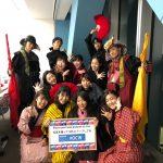 ☆大阪ワンダーズ in あべのハルカスありがとうございました!☆